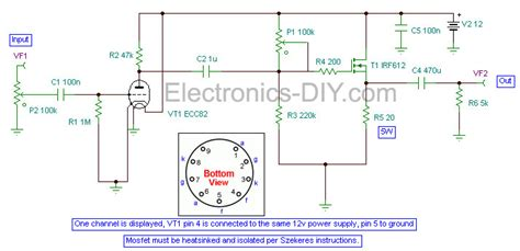 transistor headphone lifier schematic hybrid headphone lifier