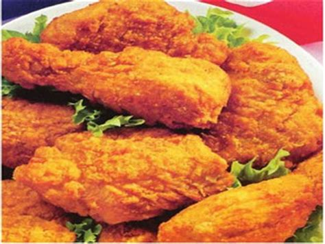 come si cucina il pollo fritto il pollo fritto una storia americana