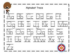 abc tracing worksheets new calendar template site