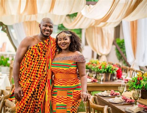 ghana most beautiful afiba wedding beautiful kente styles straight from ghana a million