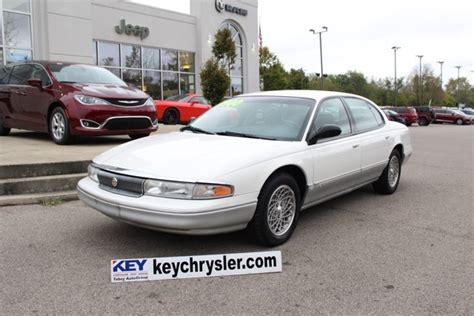 1996 chrysler for sale used cars on buysellsearch