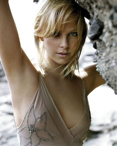 50 Photos Of Charlize Theron by Penn S Newest Girflriend The Charlize Theron 50