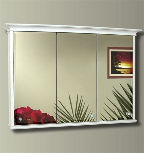 medicine cabinet captivating 3 mirror medicine cabinet 3