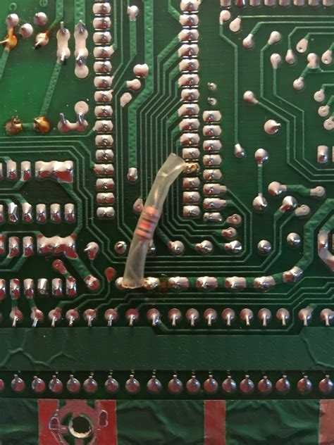 motherboard capacitor aging motherboard capacitor aging 28 images capacitor on bottom of 400 motherboard atari 8 bit