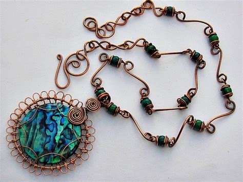 Handmade Jewellry - 16 inspiring exles of beautiful handmade jewelry