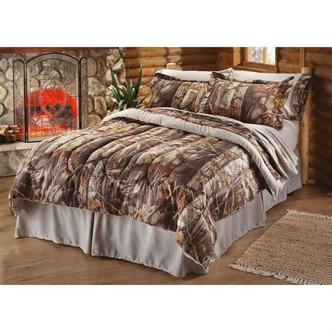 Cot Bedding Sets Next Next Camo 174 Complete Bed Set 205229 Comforters At Sportsman S Guide