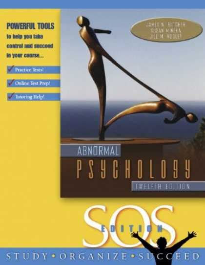 educational psychology 14th edition books abnormal psychology butcher mineka hooley 13th edition