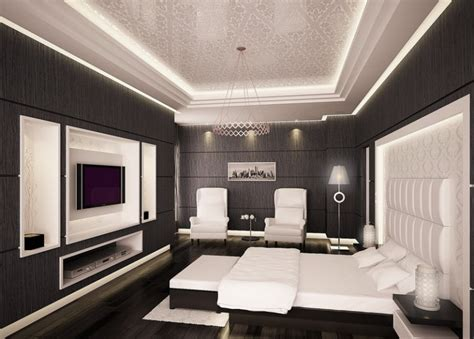 best interior for bedroom ultra modern black and white bedroom with best interior