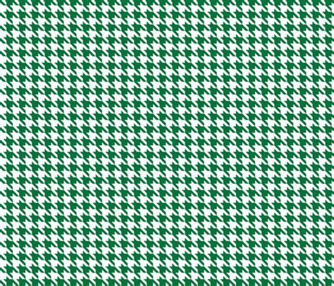 Green Houndstooth Upholstery Fabric forest green houndstooth fabric moharris spoonflower