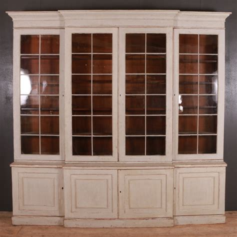 Bookcases Uk by Antique Bookcases Uk Antique Painted Bookcases