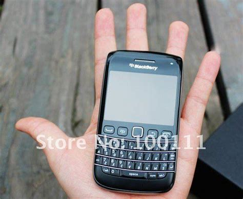 Touch Screen Blackberry 9790 Hitam 100 unlocked and original blackberry bold 9790