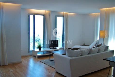 rent for two bedroom apartment 2 bedroom apartment for rent sea view poblenou