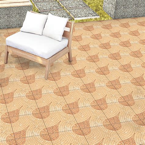 patio parking floor tiles 300 x 300 mm cera sanitaryware