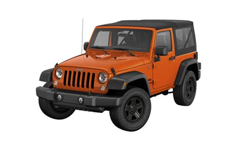are jeep wranglers expensive to maintain how we d spec it 2015 jeep wrangler feature car and