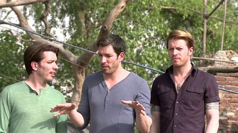 how to get on property brothers property brothers visit an india slum world vision youtube