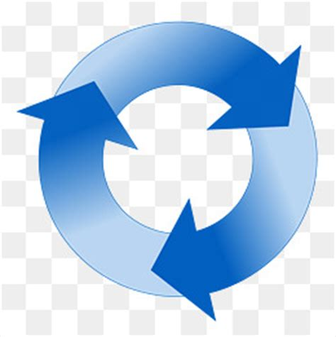 blue arrow gradient color arrow png image and swirl png images vectors and psd files free