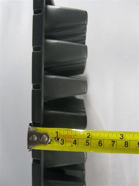 Tray Semai Bibit tray semai bibit untuk benih tanaman bentuk kotak kecil