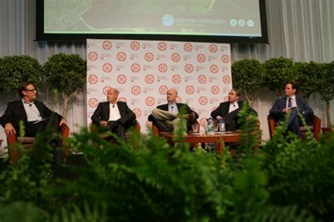 Um Mba Real Estate by Global Leaders Convene To Talk Real Estate Opportunities