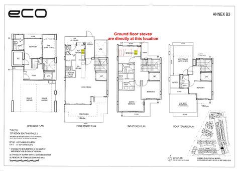 eco condo floor plan part 1 eco condominium at bedok south tanah merah