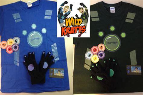 kratts creature power apk kratt s creature power costume crafts for pbs parents best resource