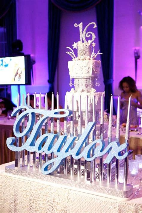 candelabros quinceanera sweet 16 candelabras mitzvah candle lighting boards