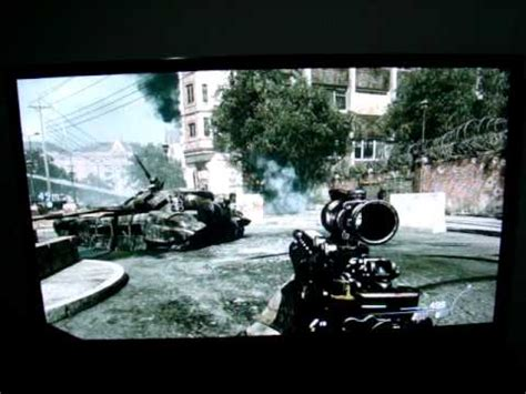 Call Of Duty 60 call of duty modern warfare 3 tv 60 polegadas 1080p