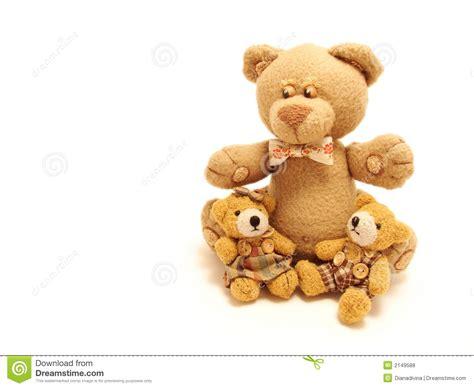 imagenes de la familia de osos familia de osos de peluche fotos de archivo libres de