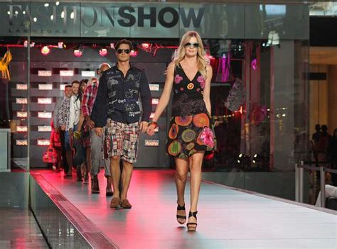 Las Vegas Xtina Style by Fashion Show Mall Las Vegas Ultimate Shopping Experience