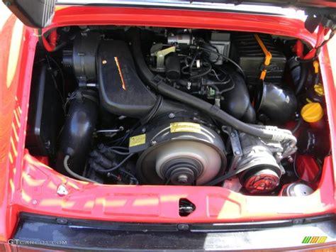 1991 porsche 911 2 targa 3 6l ohc 12v flat 6
