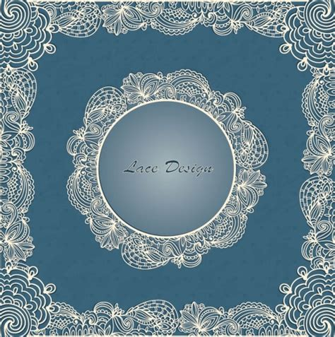 lace pattern background free download european lace pattern background 01 vector free vector in
