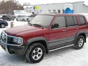 1999 Isuzu Trooper Problems 1999 Isuzu Trooper Pictures 3500cc Gasoline Automatic