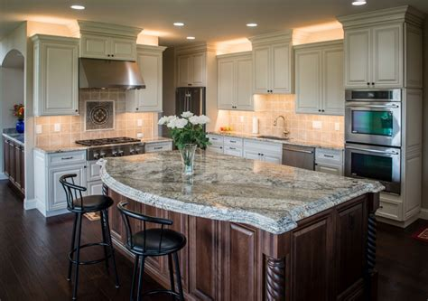 Granite Countertop Dealers by Partnering With St Louis Kitchen Bath Dealers Cabinet