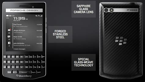 Design This Home Hack Android blackberry porsche design p 9983 qwerty premium smartphone