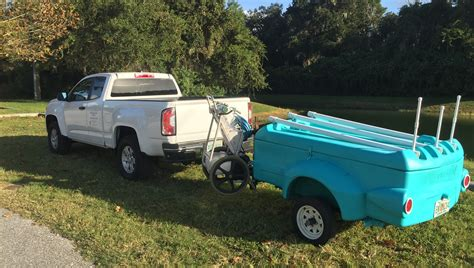 the service pros why more pool service pros are towing utility trailers
