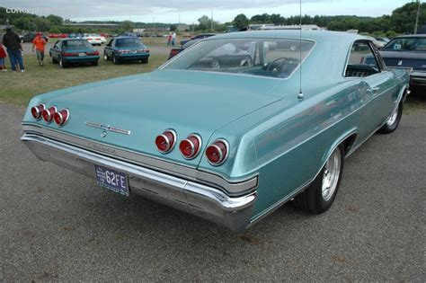 pictures of 65 impala 1965 chevy impala ss interior colors pictures specs