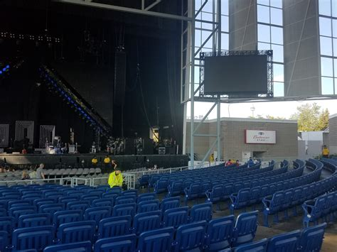 100 floors stage 41 budweiser stage seating guide rateyourseats