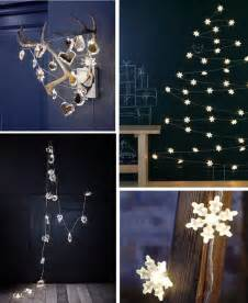 ikea strala decoration for christmas light chain 12 pack