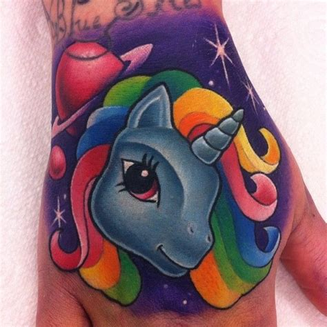 my little pony tattoo designs a collection of my pony designs and unicorn