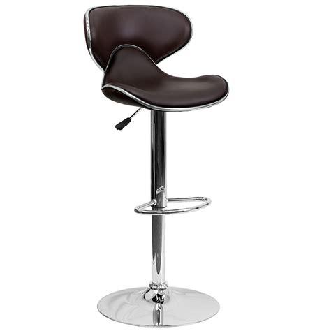 Wings Bar Stool by Wings Adjustable Stool Modern Barstools Eurway Furniture