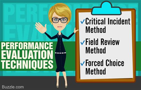 performance evaluation 13 proven performance evaluation methods to use for appraisals