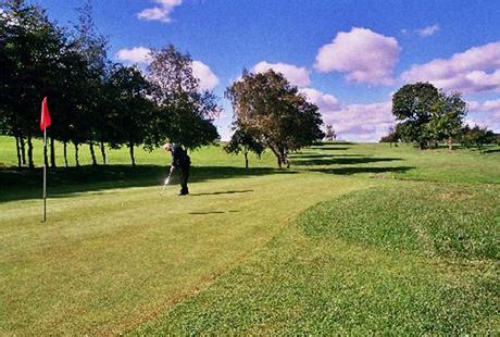dore totley golf club golf   sheffield golf