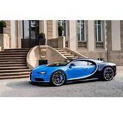 2017 Bugatti Chiron HD Wallpapers High Quality