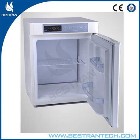 temperature controlled medication cabinet bt 5v48 2 8 store biological vaccine freezer upright