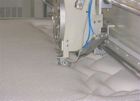 Computerized Quilting System by High Speed Computerized Single Needle Quilting Machine Manufacturer