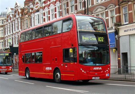 london bus routes route  brent cross edmonton green