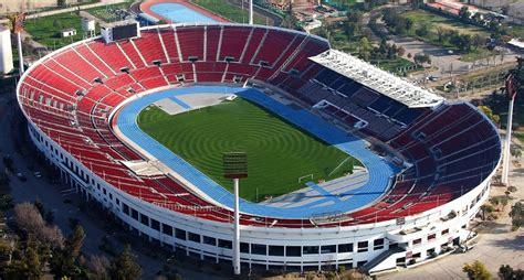 imagenes informativas simbolicas de un estadio de futbol especial copa am 233 rica 2015 estadios fechas y ciudades
