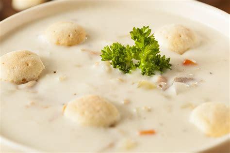 best new clam chowder new clam chowder recipe epicurious