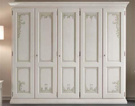 armadio 5 ante nuova collezione zona notte mobili veneti