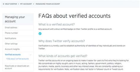 how do you become a ticketmaster verified how many followers do you need to become twitter verified