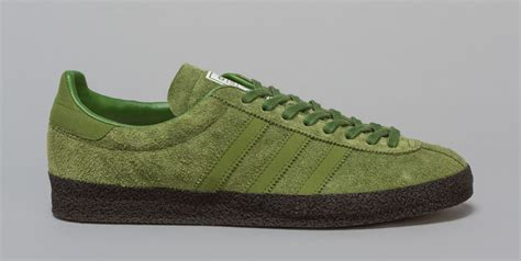 oi polloi and adidas come through with a spezial northern touch sole collector